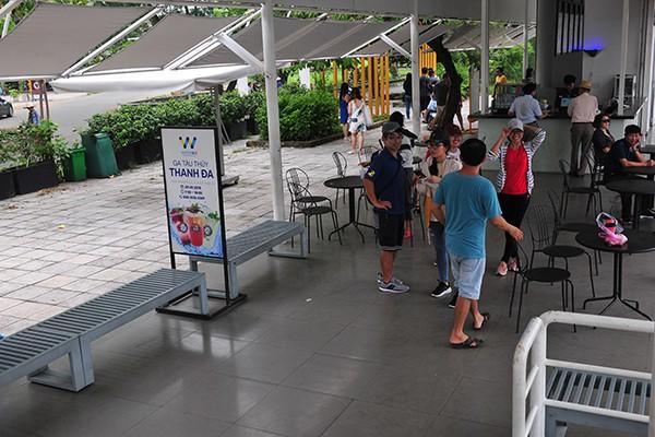 Trải nghiệm tuyến buýt đường sông duy nhất tại Việt Nam - Ảnh 6.