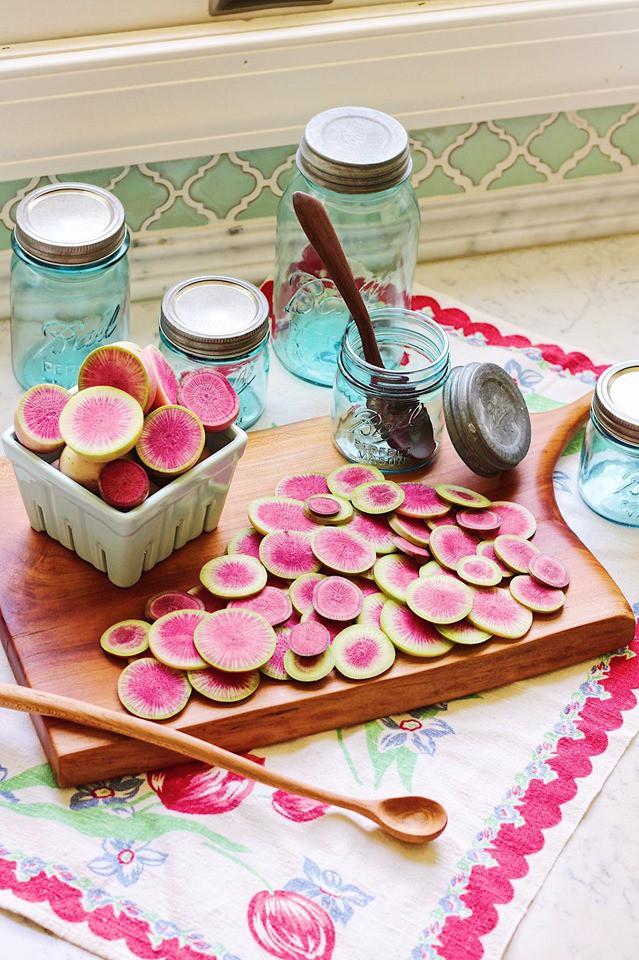 Cô giáo trẻ xinh đẹp yêu làm vườn, thích nấu ăn và giấc mơ được trồng rau quả sạch suốt cuộc đời - Ảnh 9.