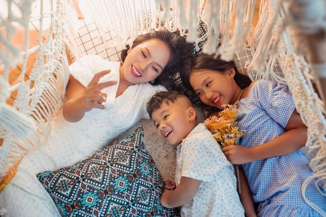 Ca sĩ Thái Thuỳ Linh đổ vỡ lần 2 - Ảnh 2.