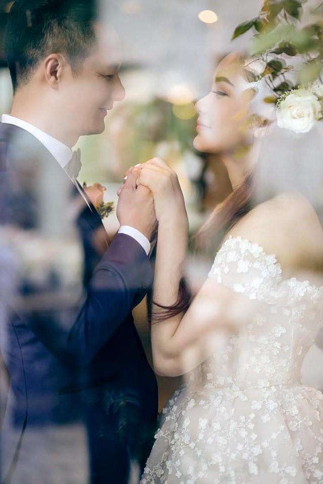 Lý do Phan Như Thảo và chồng đại gia chung sống 3 năm nhưng chưa đám cưới? - Ảnh 1.