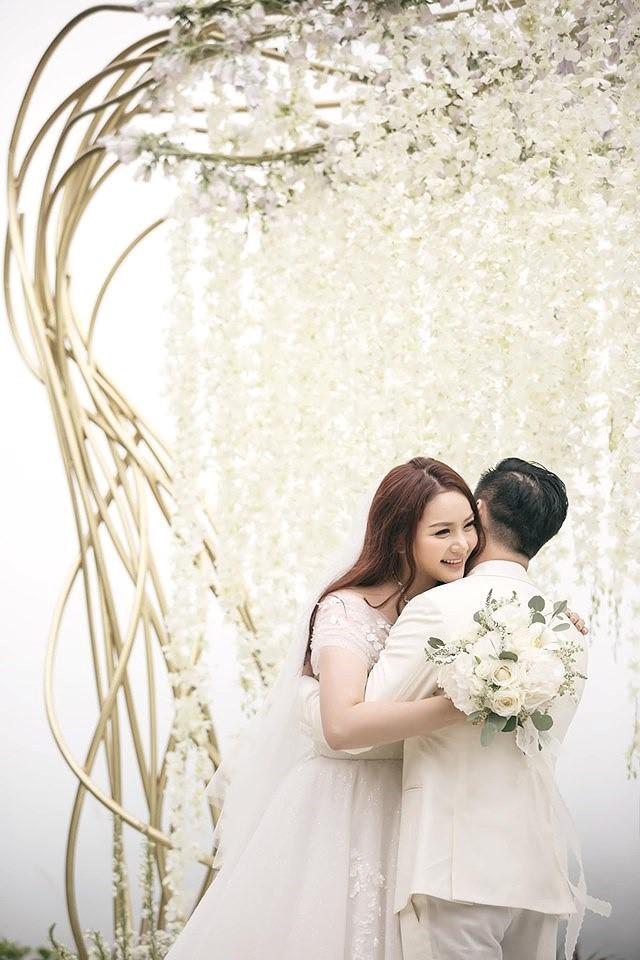 Lý do Phan Như Thảo và chồng đại gia chung sống 3 năm nhưng chưa đám cưới? - Ảnh 7.