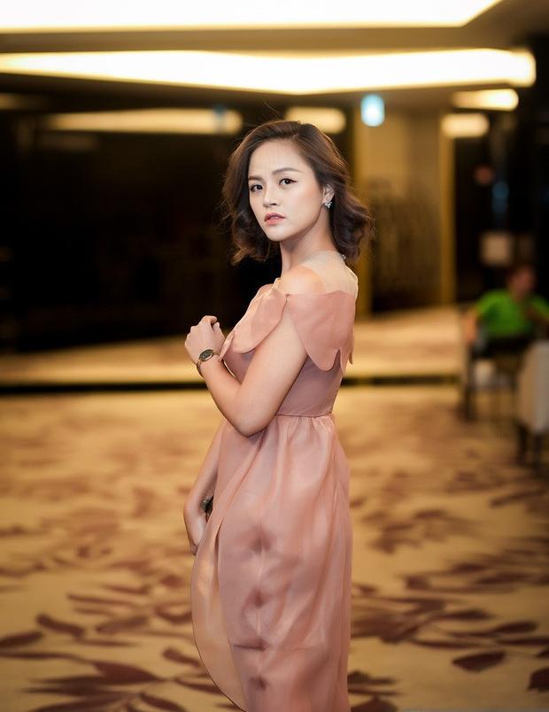 """Thu Quỳnh nói gì khi bị cho rằng """"né"""" MC Minh Hà khi cùng tham gia sự kiện? - Ảnh 3."""