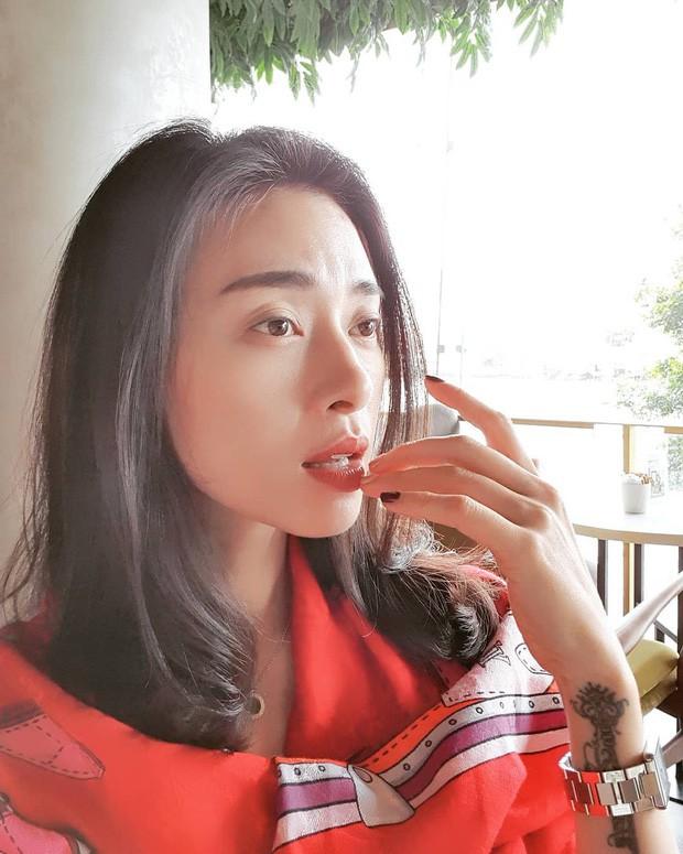 Lộ bí mật về kiểu tóc giúp loạt mỹ nhân Việt thăng hạng nhan sắc - Ảnh 6.