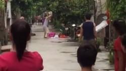 Vụ anh ruột truy sát cả nhà em trai ở Hà Nội: Người dân đứng nhìn mà không cứu giúp có bị truy cứu? - Ảnh 1.