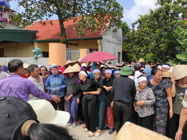Vụ anh ruột truy sát cả nhà em trai ở Hà Nội: Người dân đứng nhìn mà không cứu giúp có bị truy cứu? - Ảnh 2.