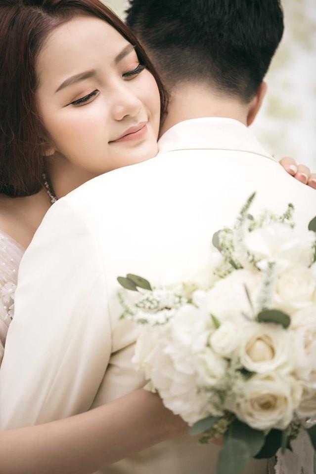 Ông xã Phan Như Thảo chia sẻ điểm giống nhau giữa mình và vợ, tiết lộ bí kíp thành công của nữ diễn viên - Ảnh 2.