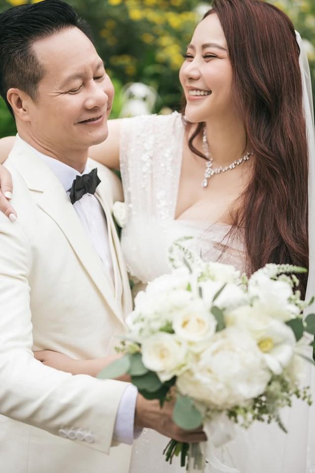 Ông xã Phan Như Thảo chia sẻ điểm giống nhau giữa mình và vợ, tiết lộ bí kíp thành công của nữ diễn viên - Ảnh 3.