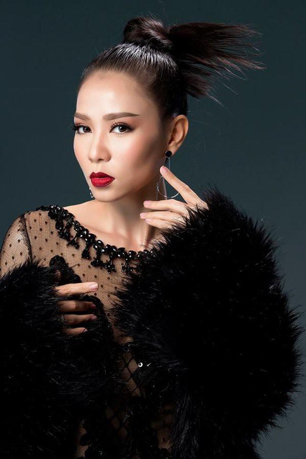 Lộ bí mật về kiểu tóc giúp loạt mỹ nhân Việt thăng hạng nhan sắc - Ảnh 9.