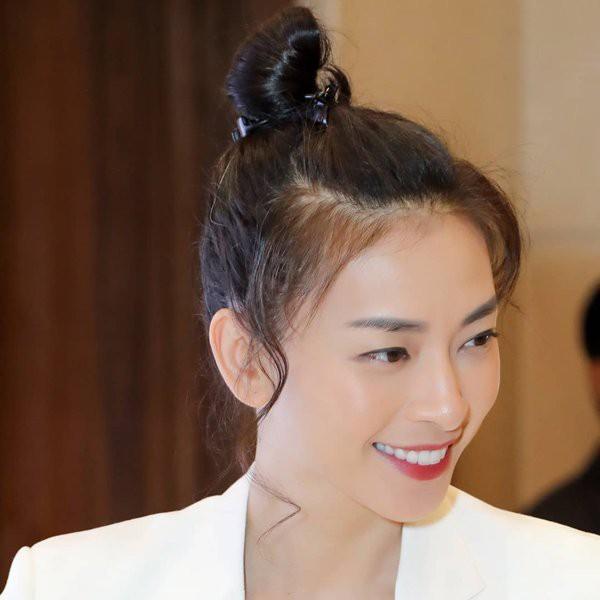 Lộ bí mật về kiểu tóc giúp loạt mỹ nhân Việt thăng hạng nhan sắc - Ảnh 10.
