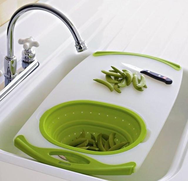 Với những đồ dùng nhà bếp hiện đại này, tất cả phụ nữ nội trợ đều mong muốn sở hữu(1) - Ảnh 5.