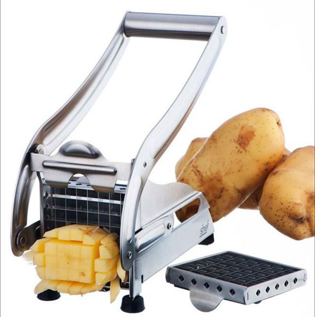 Với những đồ dùng nhà bếp hiện đại này, tất cả phụ nữ nội trợ đều mong muốn sở hữu(1) - Ảnh 2.