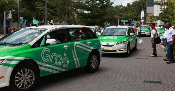 Chở khách Nhật cuốc xe 200k, tài xế GrabCar gây phẫn nộ khi chặt chém cao gấp 10 lần - Ảnh 1.