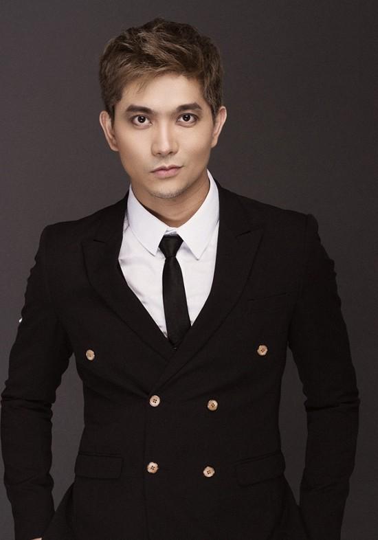 Chồng cũ Trương Quỳnh Anh phủ nhận yêu Đàm Phương Linh - Ảnh 1.