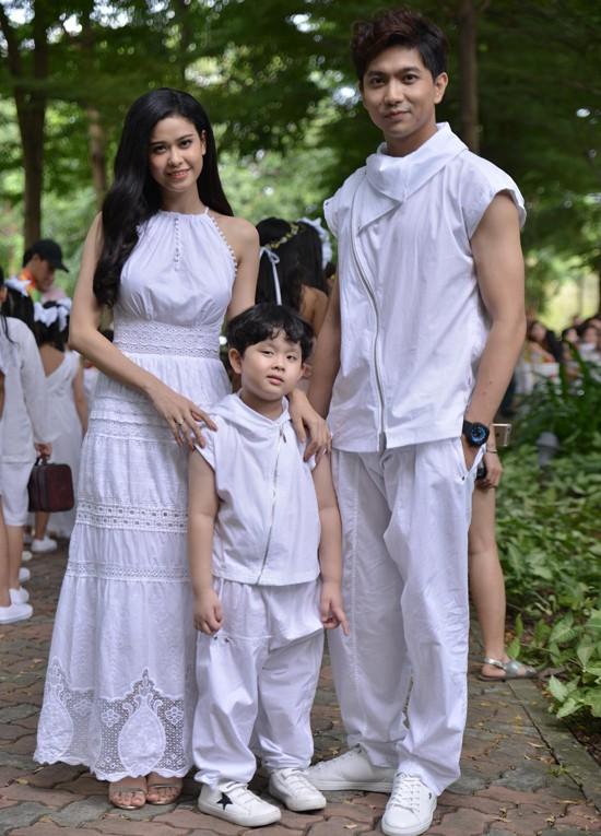 Trương Quỳnh Anh yêu cầu Tim chăm con chu đáo - Ảnh 2.