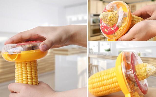 Với những dụng cụ nhà bếp thông minh này, tất cả phụ nữ nội trợ đều mong muốn sở hữu (2) - Ảnh 3.