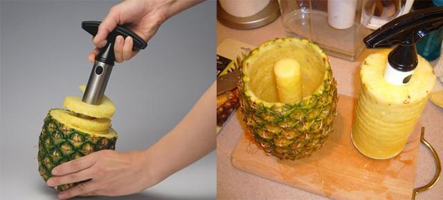 Với những dụng cụ nhà bếp thông minh này, tất cả phụ nữ nội trợ đều mong muốn sở hữu (2) - Ảnh 1.