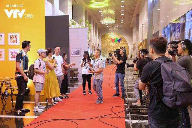 Dàn diễn viên Về nhà đi con sẽ có màn tái ngộ rất đặc biệt trong lễ trao giải VTV Awards 2019 - Ảnh 7.