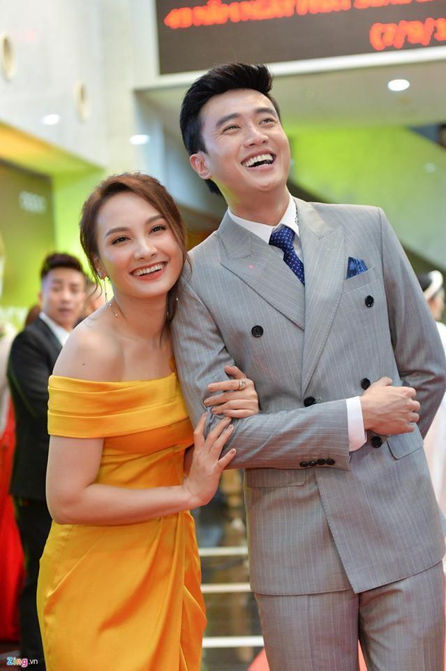 VTV Awards: NSND Trung Anh, Bảo Thanh Về nhà đi con giành giải Diễn viên ấn tượng - Ảnh 3.
