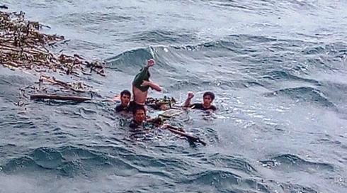 Nghe tin anh trai mất tích trên biển, em gái sốc nặng tử vong - Ảnh 3.