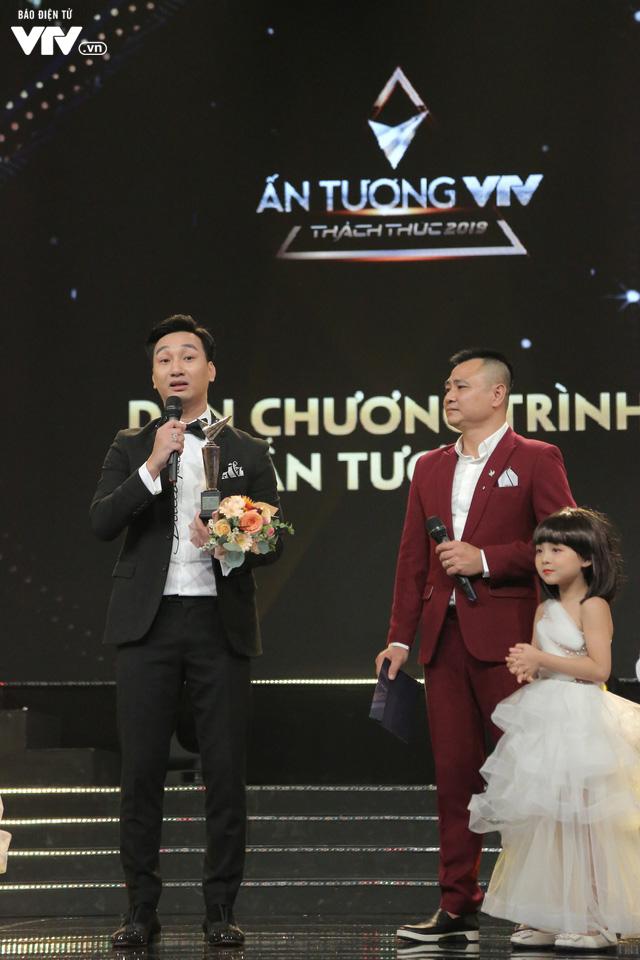 Những nuối  tiếc cho My sói Thu Quỳnh và lễ trao giải VTV Awards 2019 - Ảnh 4.