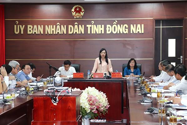 Bộ trưởng Bộ Y tế kiểm tra điểm nóng sốt xuất huyết - Ảnh 3.