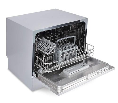 Chọn máy rửa bát phù hợp với gia đình - Ảnh 1.