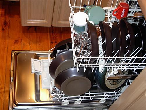 Chọn máy rửa bát phù hợp với gia đình - Ảnh 2.
