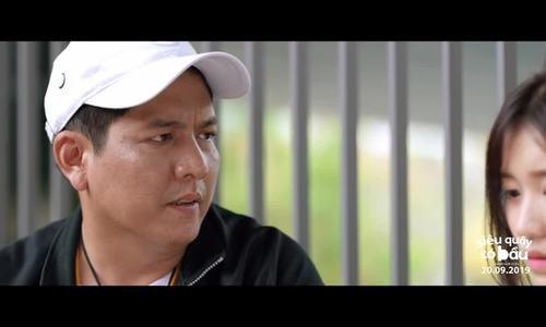 Thanh Thúy xung đột với Đức Thịnh trong phim - Ảnh 1.