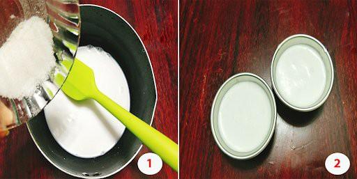 Bánh Trung thu rau câu thơm ngon với cách làm đơn giản tại nhà  - Ảnh 2.