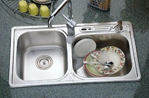 9 thói quen xấu thường thấy trong nhà bếp sẽ gây hại sức khỏe - Ảnh 2.