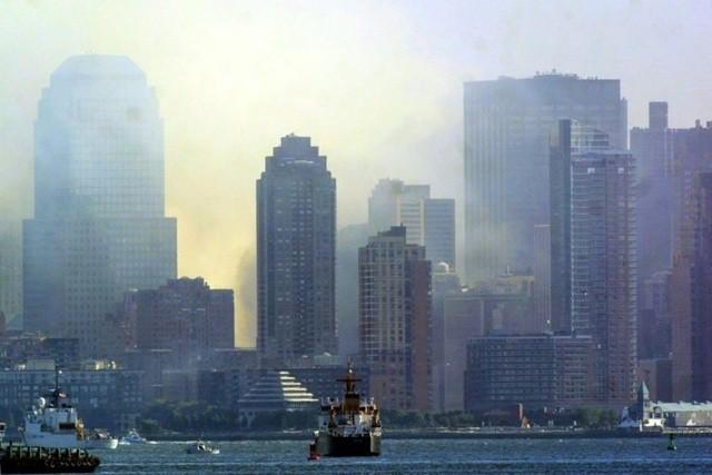 Hàng nghìn người Mỹ vẫn chết dần, chết mòn vì di chứng vụ khủng bố 11/9  - Ảnh 1.