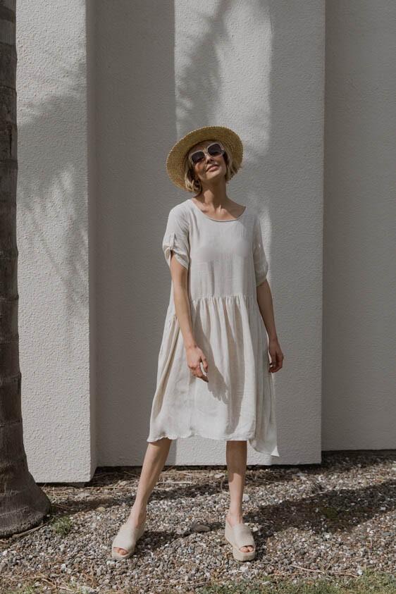 """4 kiểu váy đáng sắm nhất mùa Thu 2019, chị em xem qua cũng """"tậu"""" được vài cái  - Ảnh 14."""