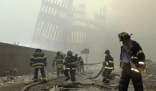 Hàng nghìn người Mỹ vẫn chết dần, chết mòn vì di chứng vụ khủng bố 11/9  - Ảnh 3.