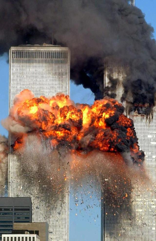 Hàng nghìn người Mỹ vẫn chết dần, chết mòn vì di chứng vụ khủng bố 11/9  - Ảnh 4.