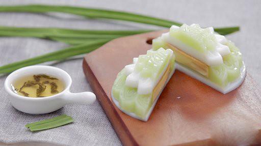 Bánh Trung thu rau câu thơm ngon với cách làm đơn giản tại nhà  - Ảnh 6.