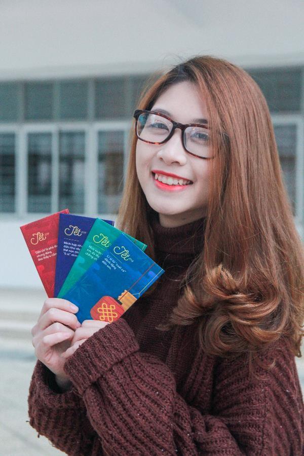 Những cô gái xinh đẹp, học giỏi của ĐH Bách khoa Hà Nội - Ảnh 7.
