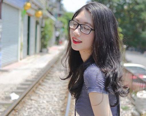 Những cô gái xinh đẹp, học giỏi của ĐH Bách khoa Hà Nội - Ảnh 8.