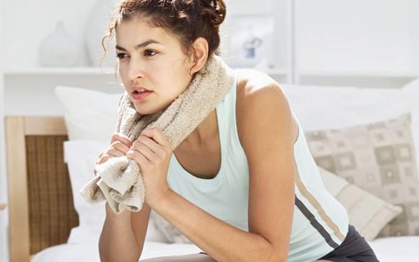 Tập luyện tưởng kiệt sức mà cân vẫn không giảm, chắc  hẳn bạn đã mắc phải thói quen tưởng siêu nhỏ này - Ảnh 2.
