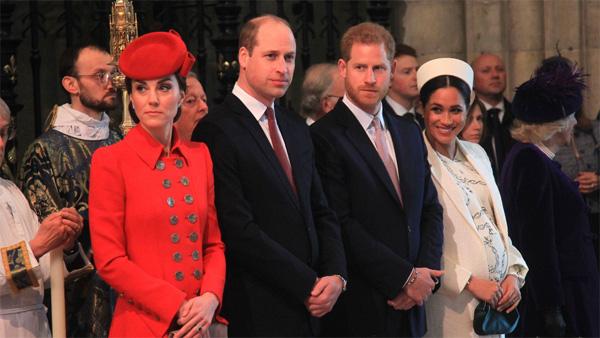 Đây chính là lý do Hoàng tử Harry bênh vợ, chống lại gia đình và hoàng gia Anh - Ảnh 1.