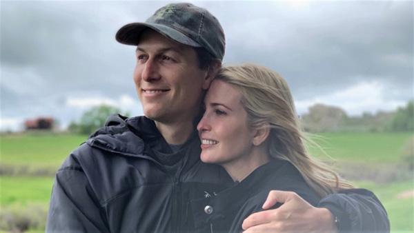 Ái nữ Tổng thống Trump, Công nương Anh Meghan Markle: 2 người phụ nữ xinh đẹp, quyền lực cùng tuổi được chồng yêu thương - Ảnh 3.