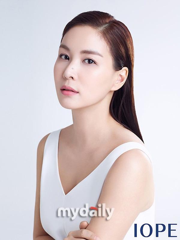 Bà xã xinh đẹp, nổi tiếng của Jang Dong Gun, người vướng bê bối tình dục tai tiếng - Ảnh 7.