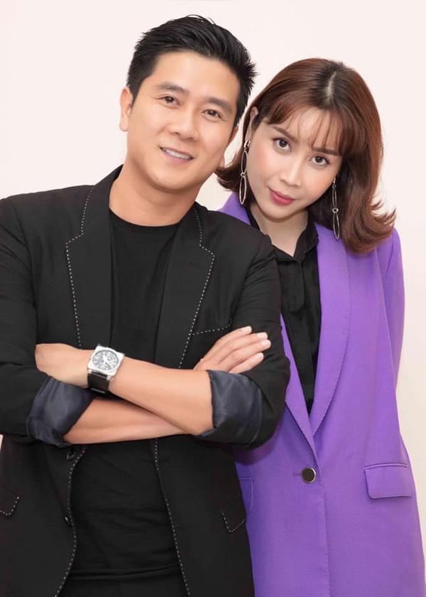 Chí Trung - Ngọc Huyền và 2 cặp đôi gây tiếc nuối khi tuyên bố ly hôn - Ảnh 5.