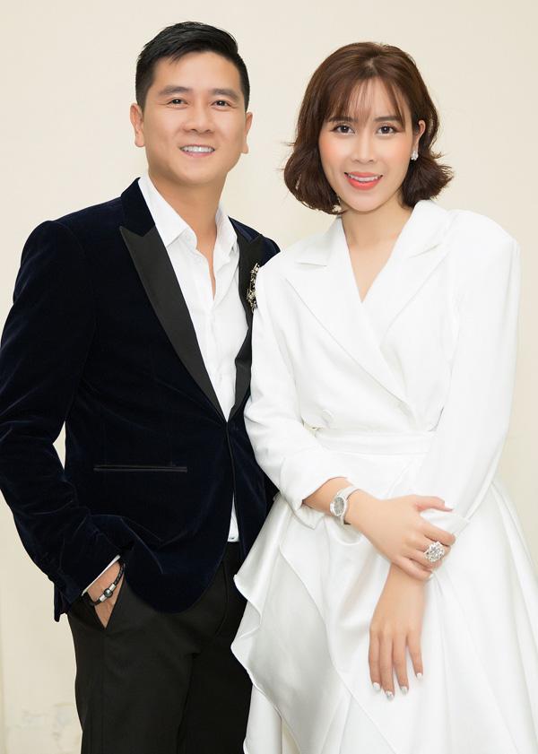 Chí Trung - Ngọc Huyền và 2 cặp đôi gây tiếc nuối khi tuyên bố ly hôn - Ảnh 6.