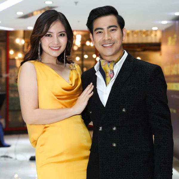Chí Trung - Ngọc Huyền và 2 cặp đôi gây tiếc nuối khi tuyên bố ly hôn - Ảnh 8.