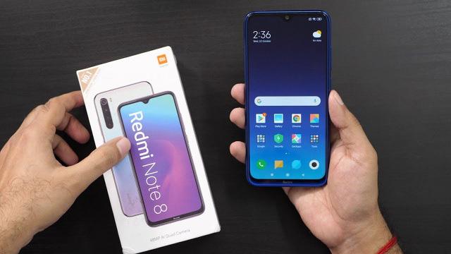 Những smartphone giá rẻ đáng mua trong dịp Tết Nguyên Đán  - Ảnh 1.