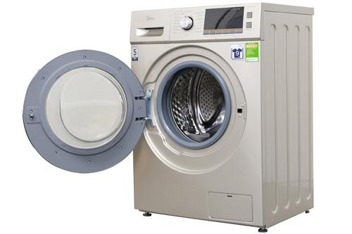 4 máy giặt kiêm sấy giá dưới 20 triệu đồng - Ảnh 1.