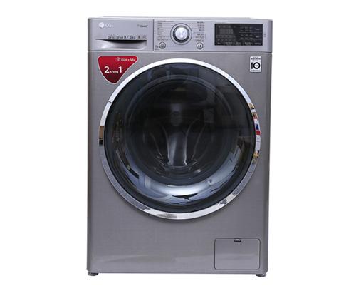 4 máy giặt kiêm sấy giá dưới 20 triệu đồng - Ảnh 3.