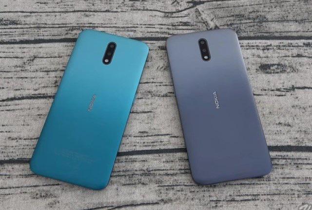 Những smartphone giá rẻ đáng mua trong dịp Tết Nguyên Đán  - Ảnh 5.