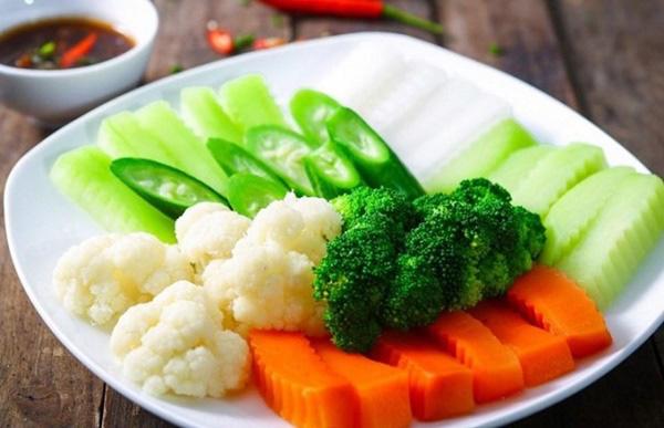5 lời khuyên về dinh dưỡng tốt nhất để không bị tăng cân dịp Tết - Ảnh 5.