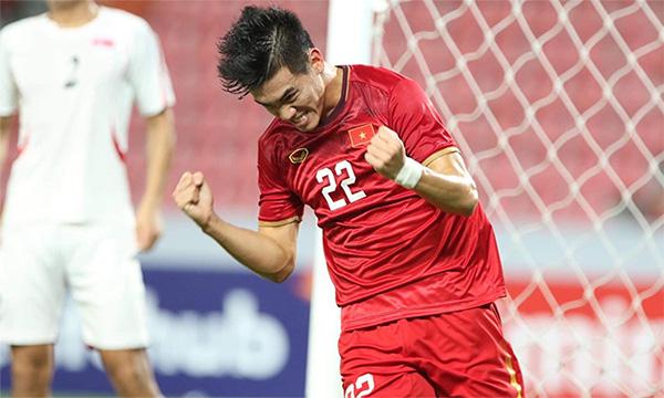 Thua phút cuối, U23 Việt Nam rời giải Châu Á - Ảnh 1.